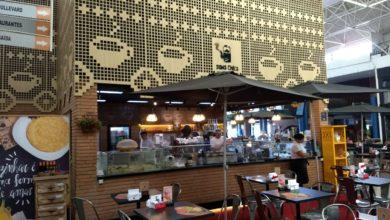 Photo of Dona Chica Cafeteria, Gilberto Salomão, QI 5, Lago Sul