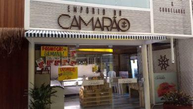 Empório do Camarão Restaurante, Gilberto Salomão, Lago Sul