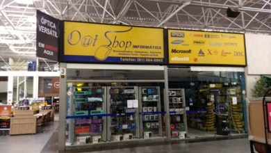 Photo of Out Shop Informática, Gilberto Salomão, Lago Sul