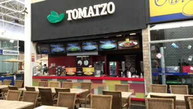 Tomatzo Restaurante, Gilberto Salomão, QI 5, Lago Sul