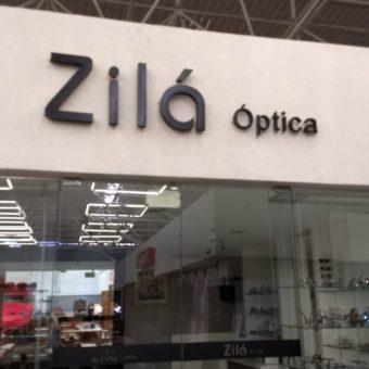 Zila Óptica, Gilberto Salomão, Lago Sul-2