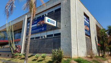 BRB Agencia 0204 EQS 410 411, Asa Sul, Via L2 Sul, Comércio Brasília
