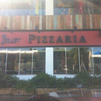 Baco Pizzaria, Quadra 408 Sul, Bloco C, Loja 35, Asa Sul, Comércio de Brasília
