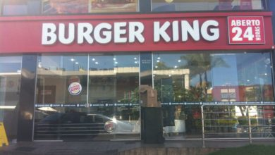 Photo of Burger King, Quadra 408, Asa Sul, Comércio de Brasília