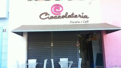 Photo of Cia Chocolateria, Doceria e Café, Quadra 410 Sul, Asa Sul