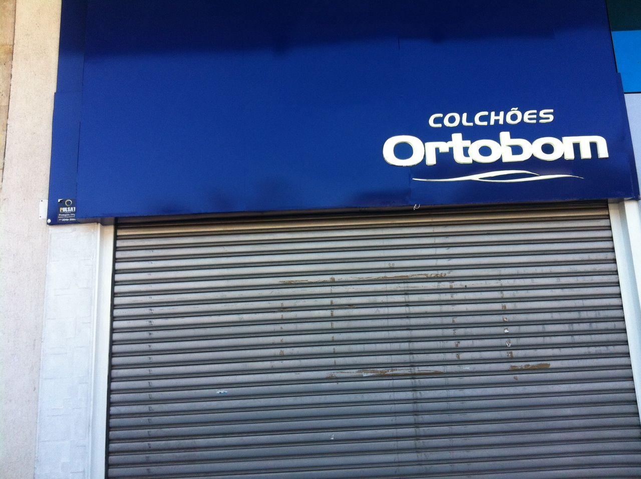 Colchoes Ortobom, CLS 410, Bloco A, Asa Sul, Comércio Brasilia