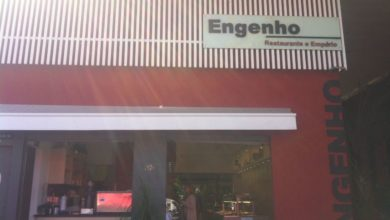 Engenho Restaurante e Empório, Quadra 408 Sul, Bloco A, Loja 35, Asa Sul, Comércio de Brasília