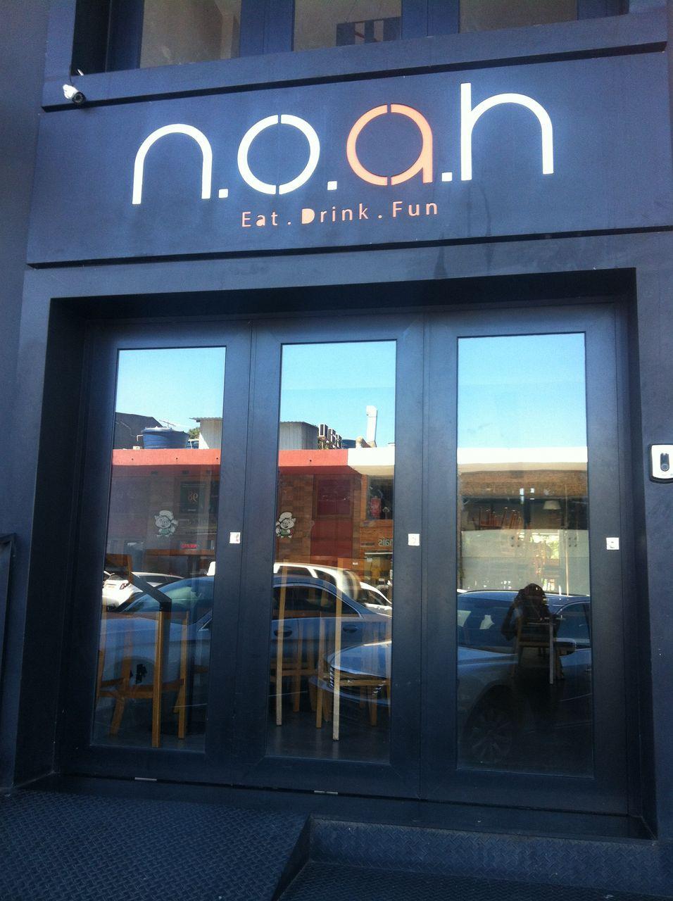 Noah Eat Drink Fun, Quadra 408 Sul, Bloco C, Asa Sul, Comércio de Brasília