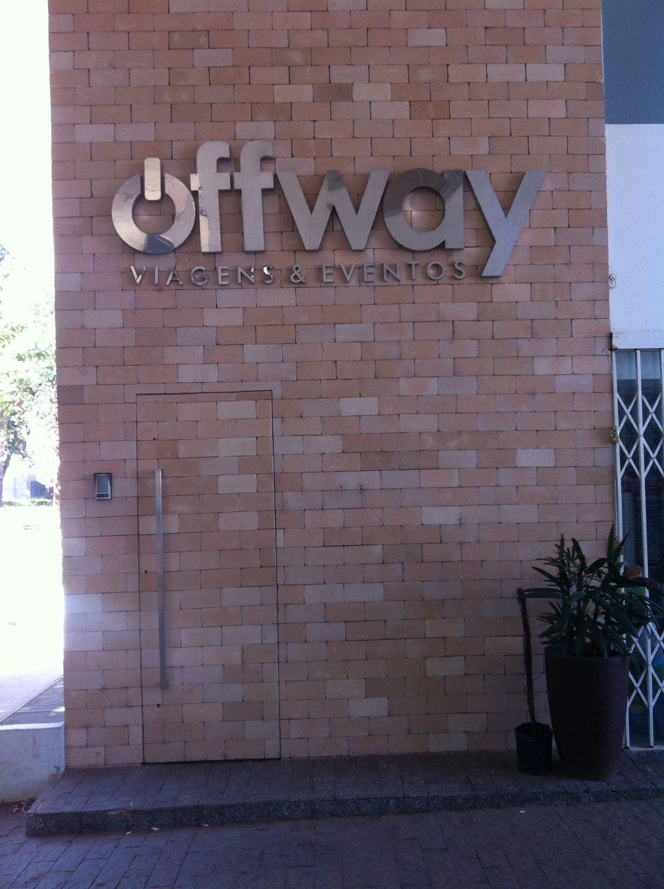 Off Way, Viagens e Eventos, Quadra 410 Sul, Bloco A, Asa Sul, Comércio Brasilia