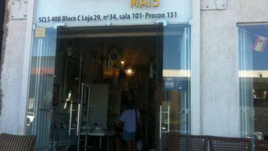 Photo of Peça Rara Brecho, Quadra 408 Sul, Asa Sul, Comércio de Brasília