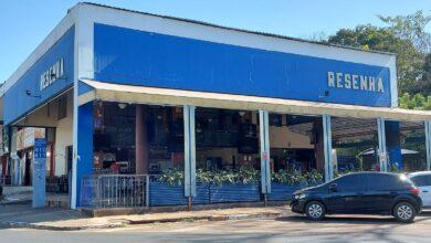 Resenha Bar e Restaurante, Quadra 410 Sul, Bloco D, Asa Sul, Comércio Brasília