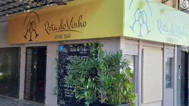 Rota do Vinho Wine Bar Quadra 410 Sul, Bloco D, Asa Sul, Comércio Brasília