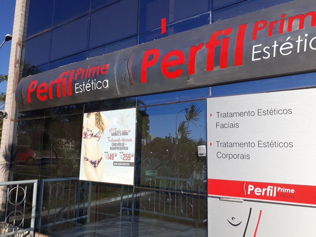 Perfil Prime Estética, Centro Clínico Sudoeste, Brasília-DF, tratamento estético facial e tratamento estético corporal