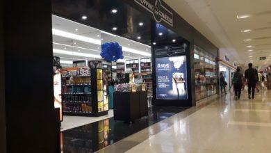 Shopping dos Cosméticos do Conjunto Nacional, SDN, Asa Norte, Brasília-DF