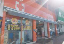 Drogafuji, Quadra 302 Sul, Bloco D, Asa Sul, Rua das Farmácias, Comércio Brasilia-