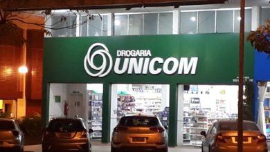 Drogaria Unicom, Rua das Farmácias, Quadra 302 Sul, Comércio Brasilia