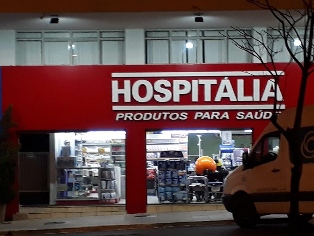 Hospitália, Produtos para Saúde, Rua das Farmácias, Quadra 302 Sul, Comércio Brasilia
