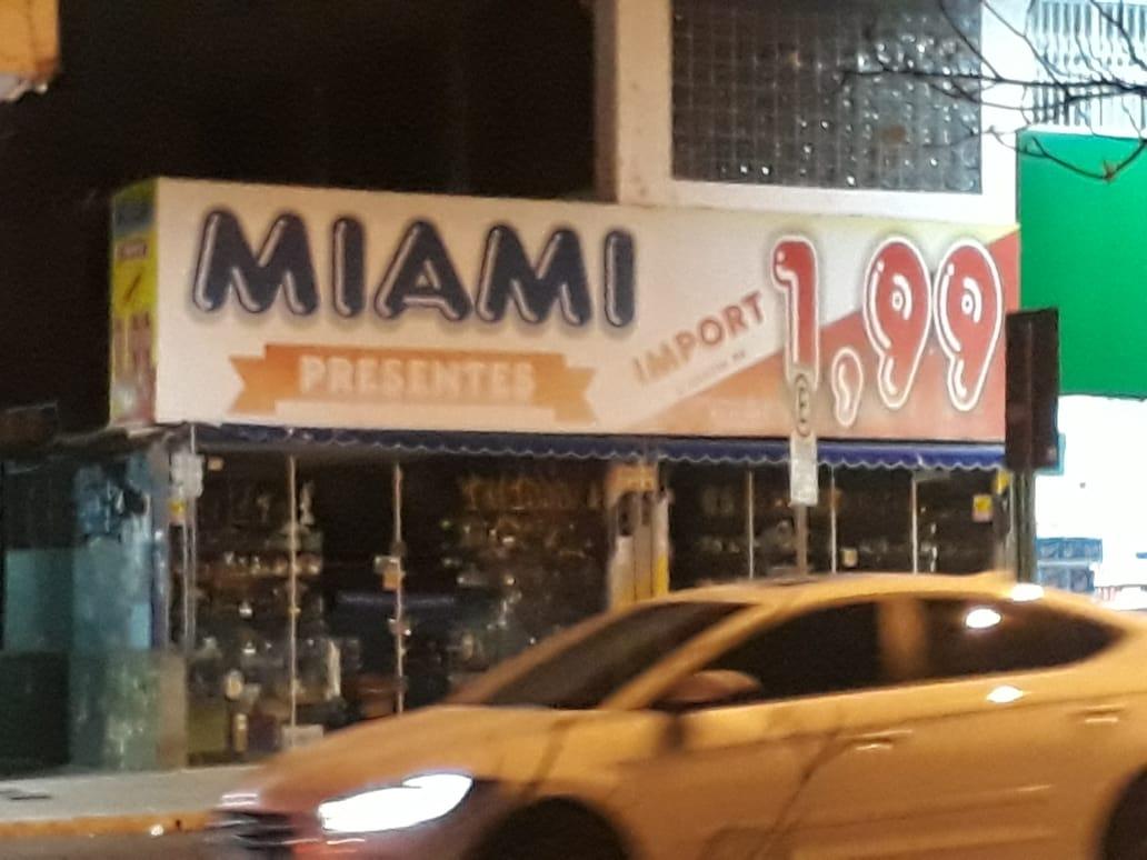 Miami Presentes, Rua das Farmácias, Quadra 302 Sul, Comércio Brasilia