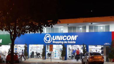 Unicom Shopping da Saúde, Rua das Farmácias, Quadra 302 Sul, Comércio Brasilia
