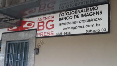 Agencia BG Press, SCLN 302, Quadra 302 Norte, Bloco A, Comércio Brasília