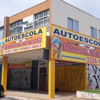Auto Escola Brasiliense, Quadra 703 Norte, Bloco G, W3 Norte, Asa Norte, Comércio Brasilia