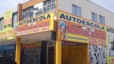 Photo of Auto Escola Brasiliense, Quadra 703 Norte