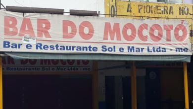 Bar do Mocotó, Bar e Restaurante Sol e Mar, Quadra 702 Norte, Bloco F, Asa Norte, Comércio Brasília.