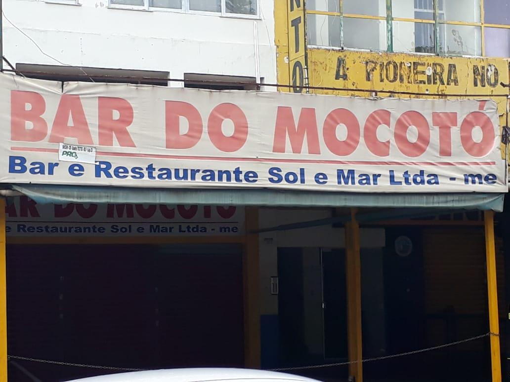 Bar do Mocotó, Bar e Restaurante Sol e Mar, Quadra 702 Norte, Bloco F, Asa Norte, Comércio Brasília.