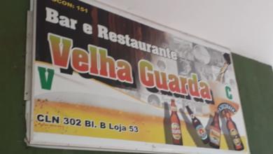 Bar e Restaurante Velha Guarda, SCLN 302, Quadra 302 Norte, Bloco B, Comércio Brasília