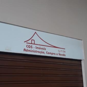 CGS Imóveis, Administração, Compra e Venda, CLN 303, Quadra 303 Norte, Bloco A, Comércio Brasília