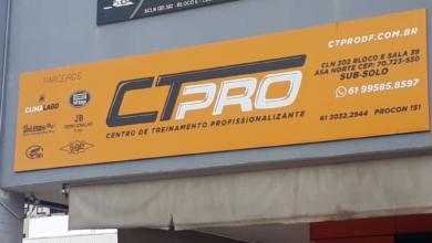 CT Pro Centro de Treinamento Profissionalizante, Quadra 302 Norte, Bloco E, Sala 39, Asa Norte, Comércio Brasília