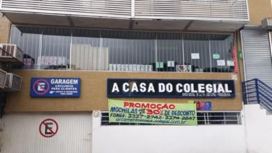 Photo of Casa do Colegial, Quadra 502 Norte, W3 Norte