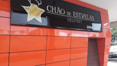 Photo of Chão de Estrelas Delivery, Pizzaria e Restaurante, Quadra 302 Norte, Asa Norte
