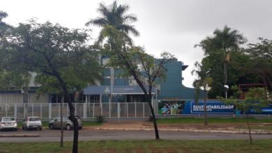 Colégio Marista João Paulo II, 702 Norte, W3 Norte, Comércio Brasilia