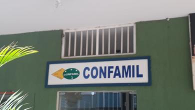 Confamil, SCLN 302, Quadra 302 Norte, Bloco B, Comércio Brasília