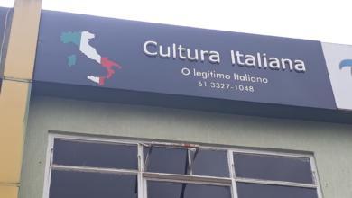 Cultura Italiana, Legitimo Italiano, Curso de Idiomas, SCLN 302, Quadra 302 Norte, Bloco B, Comércio Brasília