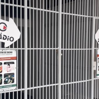 DJ Rádio, Cursos Profissionais, Quadra 302 Norte, Asa Norte, Comercio Brasilia
