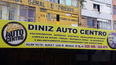 Photo of Diniz Auto Centro, Quadra 702/703 Norte