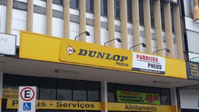 Photo of Dunlop Pneus, Quadra 702/703 Norte, Asa Norte