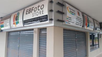 EB Foto Store, SCLN 302, Quadra 302 Norte, Bloco A, Comércio Brasília