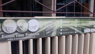EVP Eventos, Video, Produções, CLN 303, Quadra 303 Norte, Bloco A, Comércio Brasília