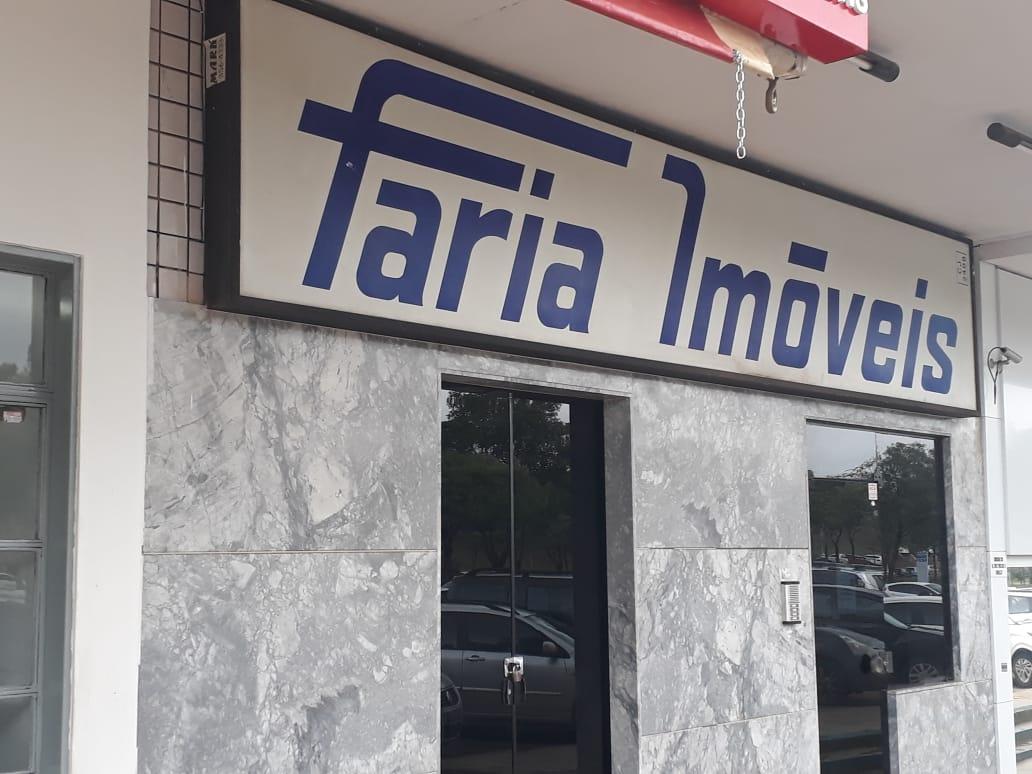 Faria Imóveis, Quadra 702 703 Norte, Bloco E, Comércio Brasília