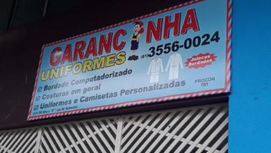 Photo of Garancinha, Uniformes, Uniformes e Camisetas Personalizadas, Quadra 303 Norte