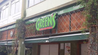 Greens Restaurante Natural, SCLN 302, Quadra 302 Norte, Bloco B, Comércio Brasília