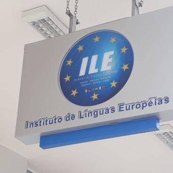 ILE Centro de Linguas Européias, Quadra 702 703 Norte, Bloco D, Comércio Brasília