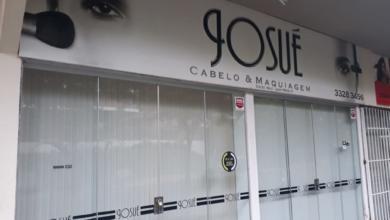 Josue Cabelo e Maquiagem, CLN 303, Quadra 303 Norte, Bloco C, Comércio Brasília