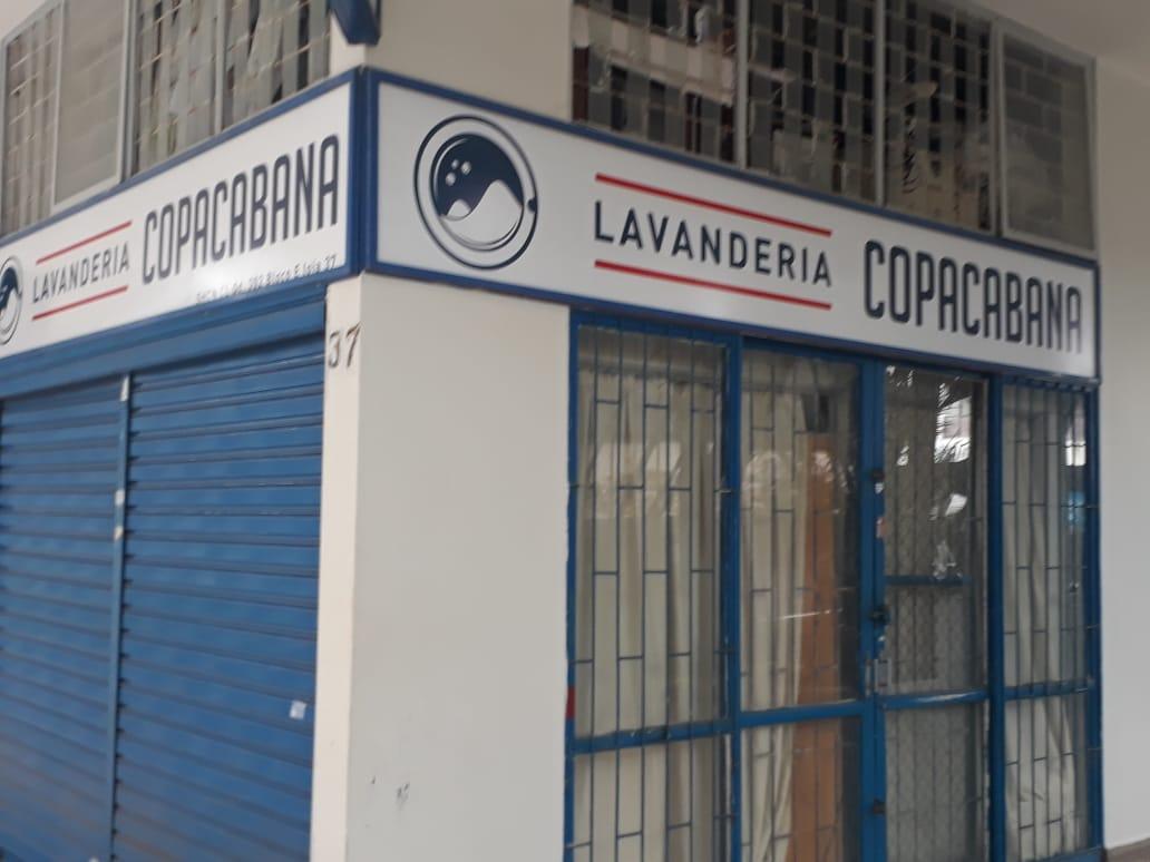 Lavanderia Copacabana, Quadra 302 Norte, Bloco E, Asa Norte, Comércio Brasília