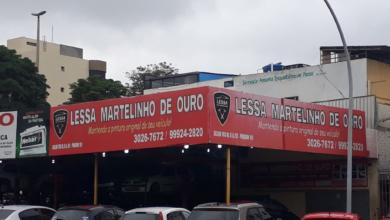 Photo of Lessa Martelinho de Ouro, Quadra 703 Norte, Asa Norte