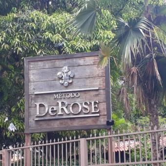 Método de Rose, Quadra 703 Norte, Asa Norte, Comércio Brasília