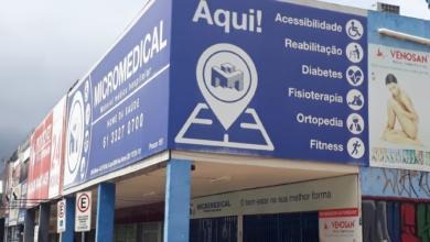 Micromedical, Material Médico Hospitalar, Acessibilidade, Reabilitação, Diabetes, Fisioterapia, Ortopedia, Fitness